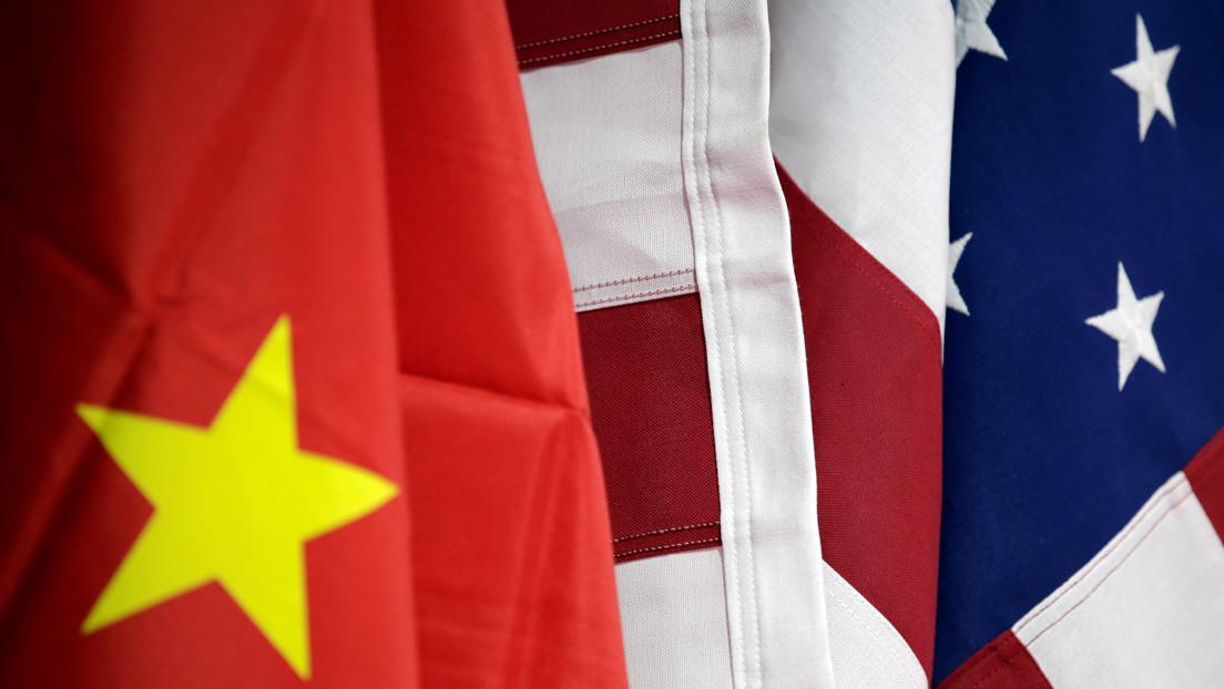 EE.UU. llega a un principio de acuerdo comercial con China