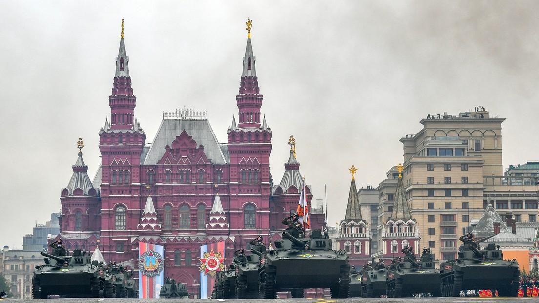 """Pentágono: Las nuevas armas nucleares tácticas de Rusia son una """"amenaza asimétrica para las fuerzas no nucleares de EE.UU."""""""