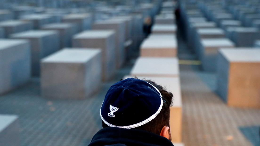 Una familia alemana dona millones de dólares a supervivientes del Holocausto para redimirse por el nazismo de sus antepasados