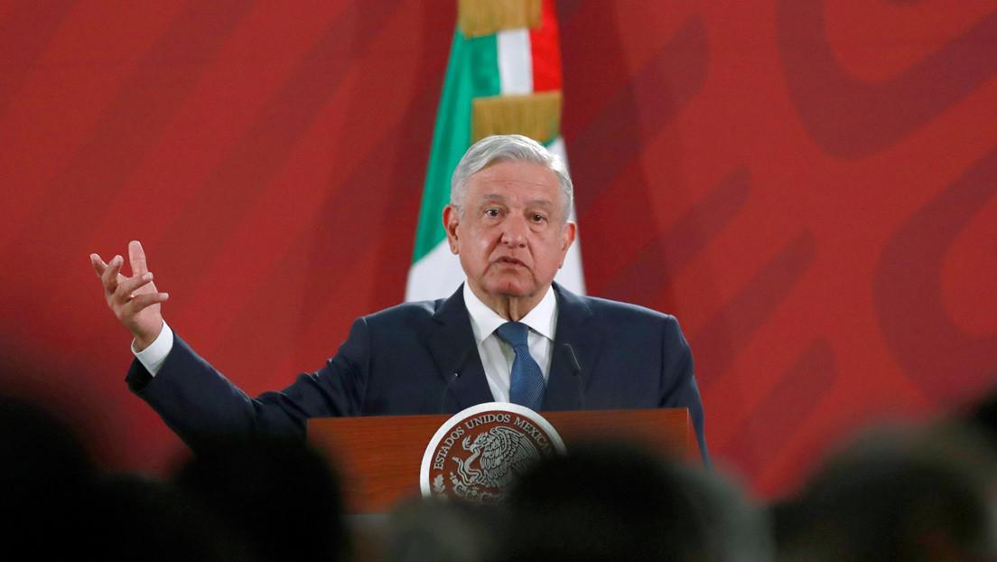 """""""Si digo algo impropio por la prisa, se vuelve noticia mundial"""": López Obrador se disculpa por hablar despacio"""