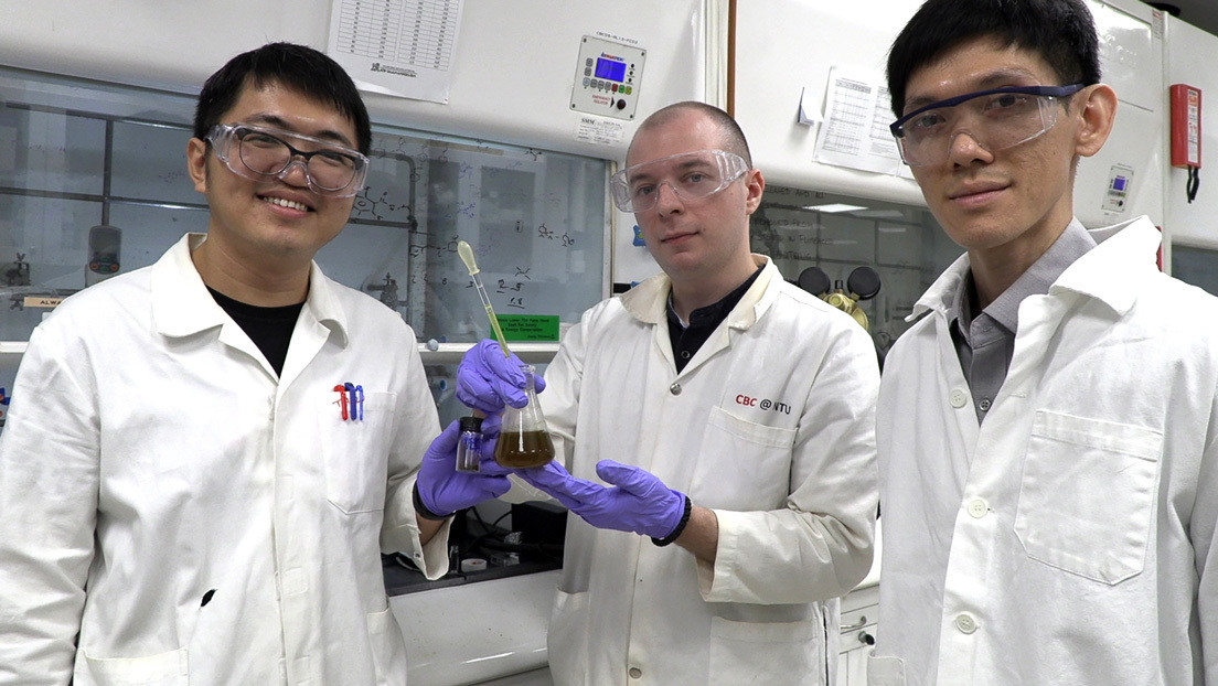 Crean una tecnología para sacar energía de la basura plástica no biodegradable