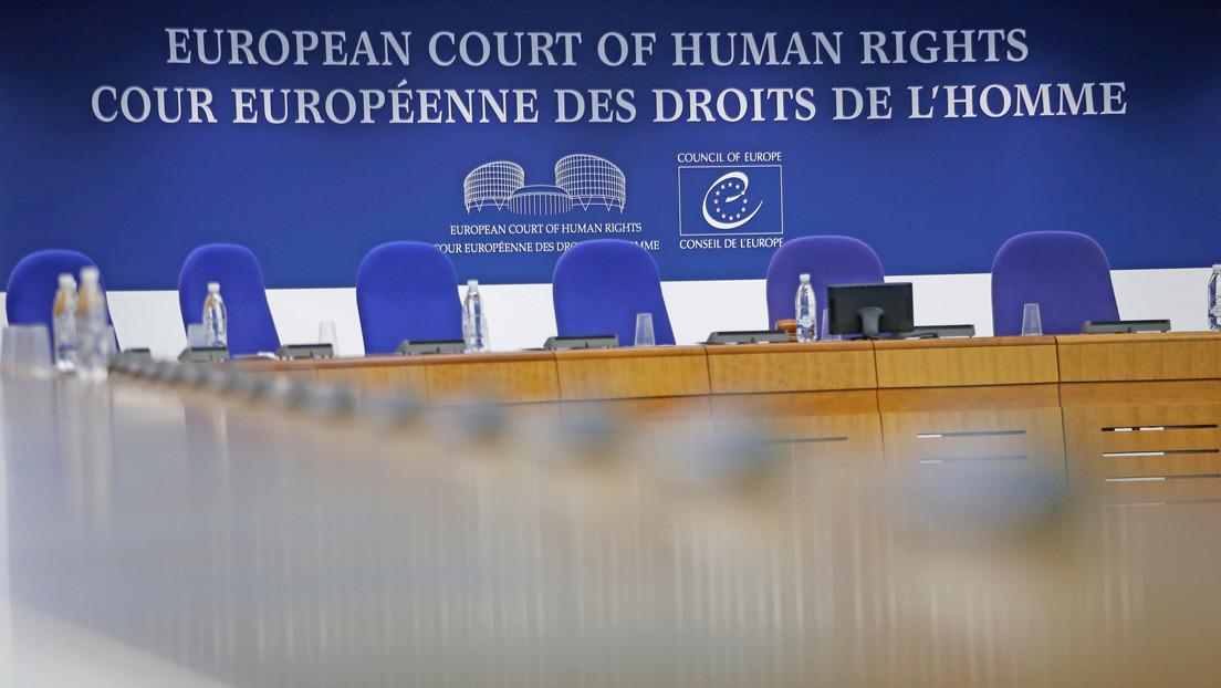Estrasburgo da luz verde a la extradición del expolicía argentino de la dictadura Mario Sandoval
