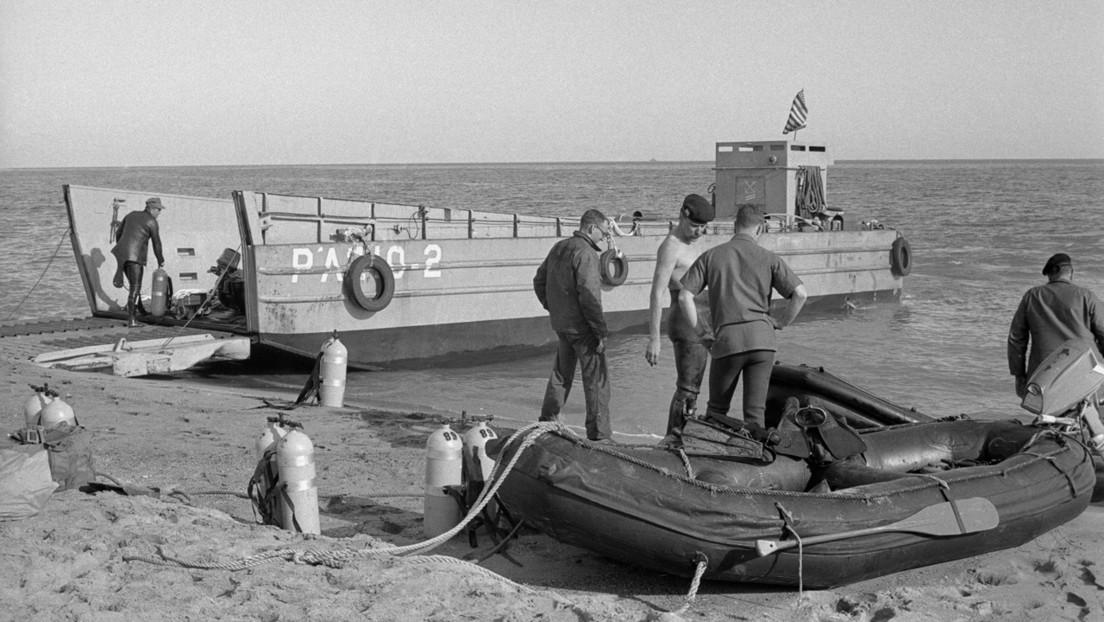 La Justicia de EE.UU. reconoce la contaminación radiactiva de una playa española 53 años después del accidente que la provocó