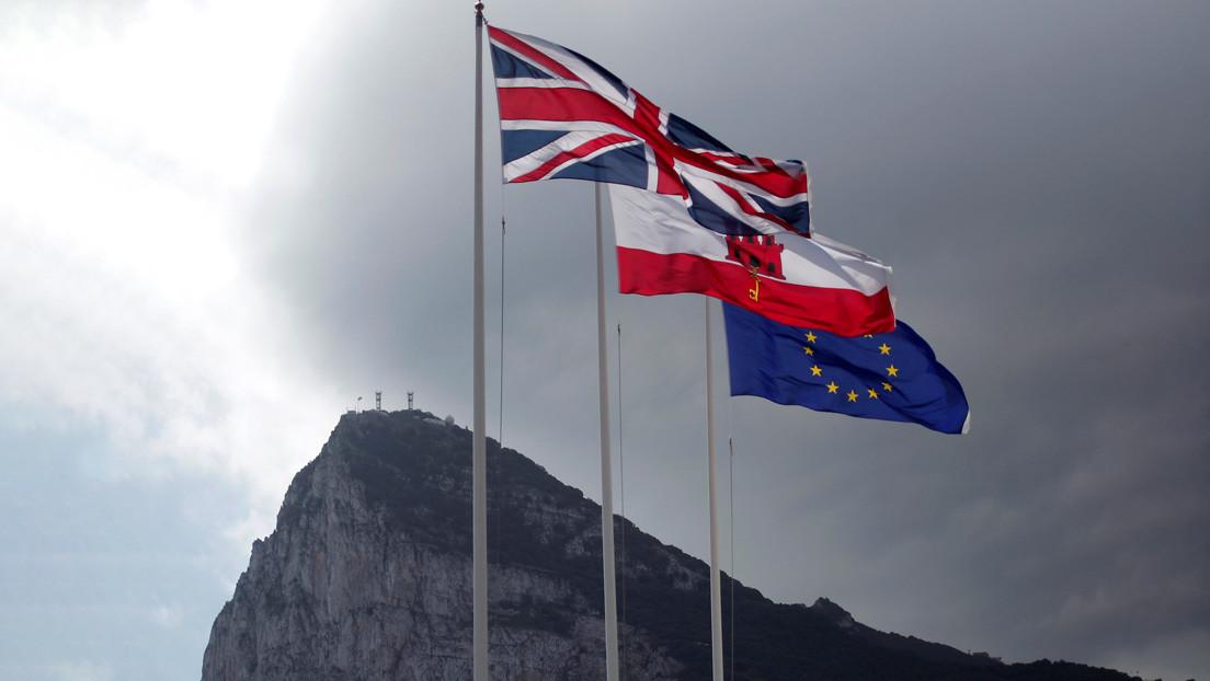 ¿Por qué Gibraltar no ha votado en las elecciones de Reino Unido?