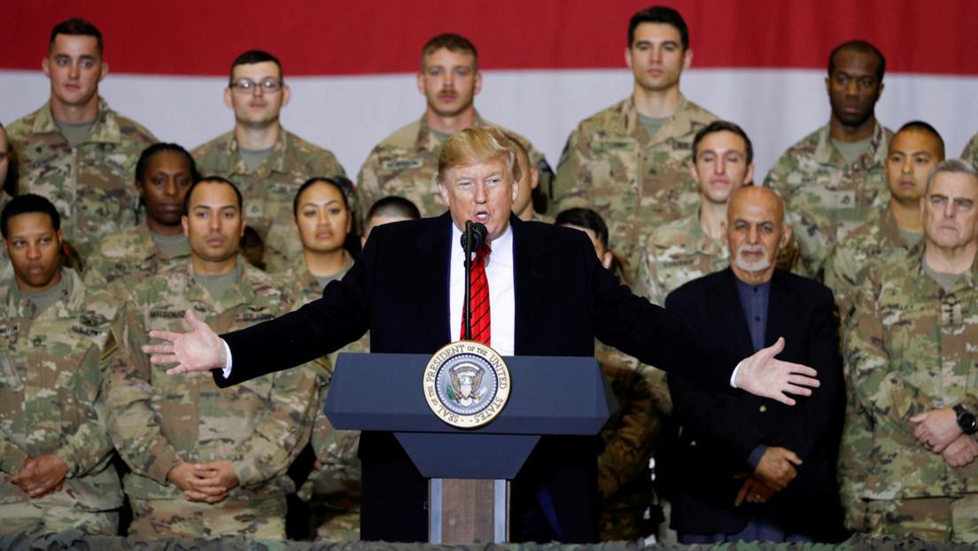 Los diálogos de paz entre EE.UU. y los talibán, ¿hacia el fin de la guerra?
