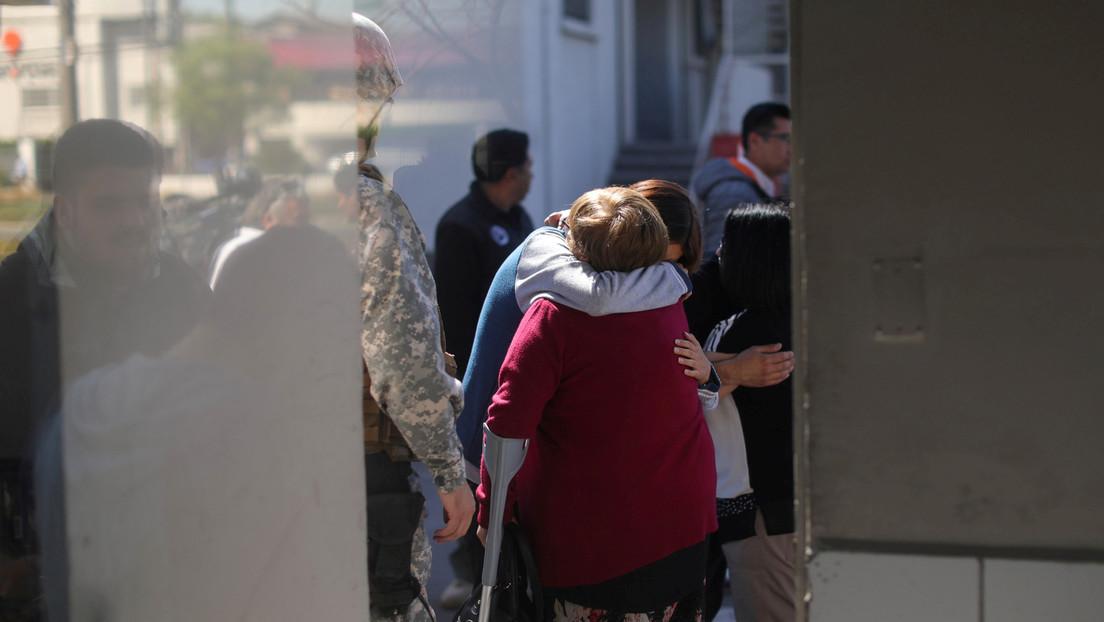 Chile declara luto nacional de dos días por las víctimas del avión siniestrado
