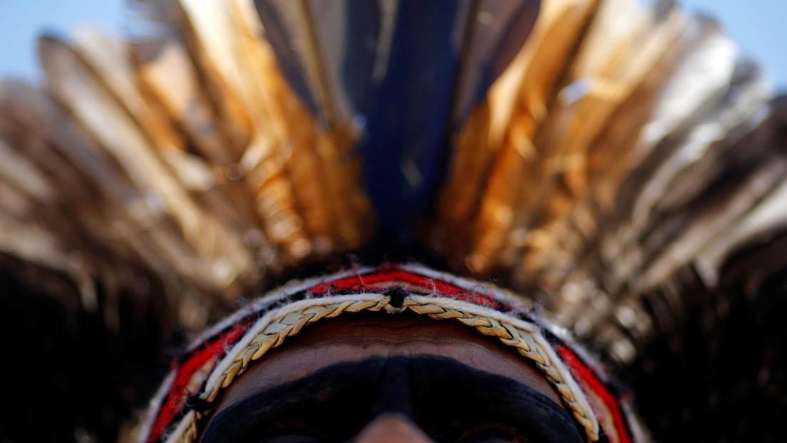 Asesinan a otro indígena de la etnia Guajajara en Brasil