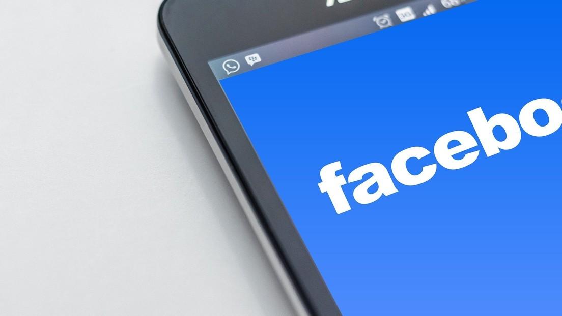 Roban datos bancarios de unos 29.000 empleados de Facebook contenidos en discos duros