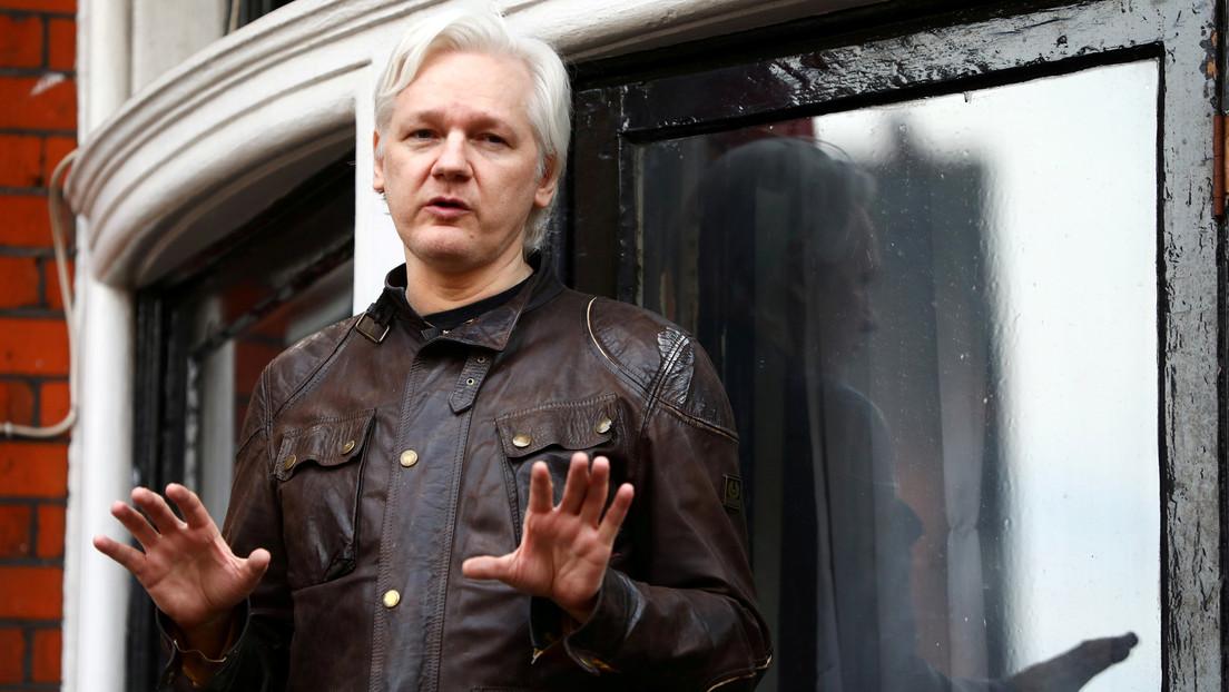 El abogado de Assange anuncia cuando se celebrará la audiencia sobre su extradición a EE.UU.