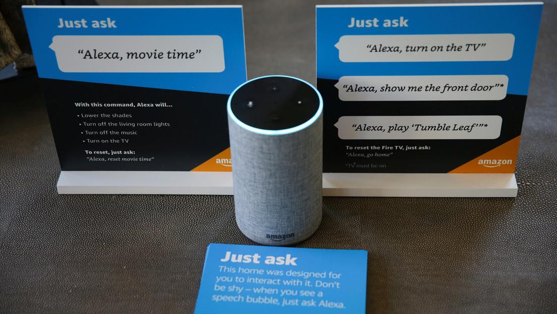 'Alexa, ¿nos están escuchando?': Silicon Valley podrá estar al tanto de sus momentos más íntimos