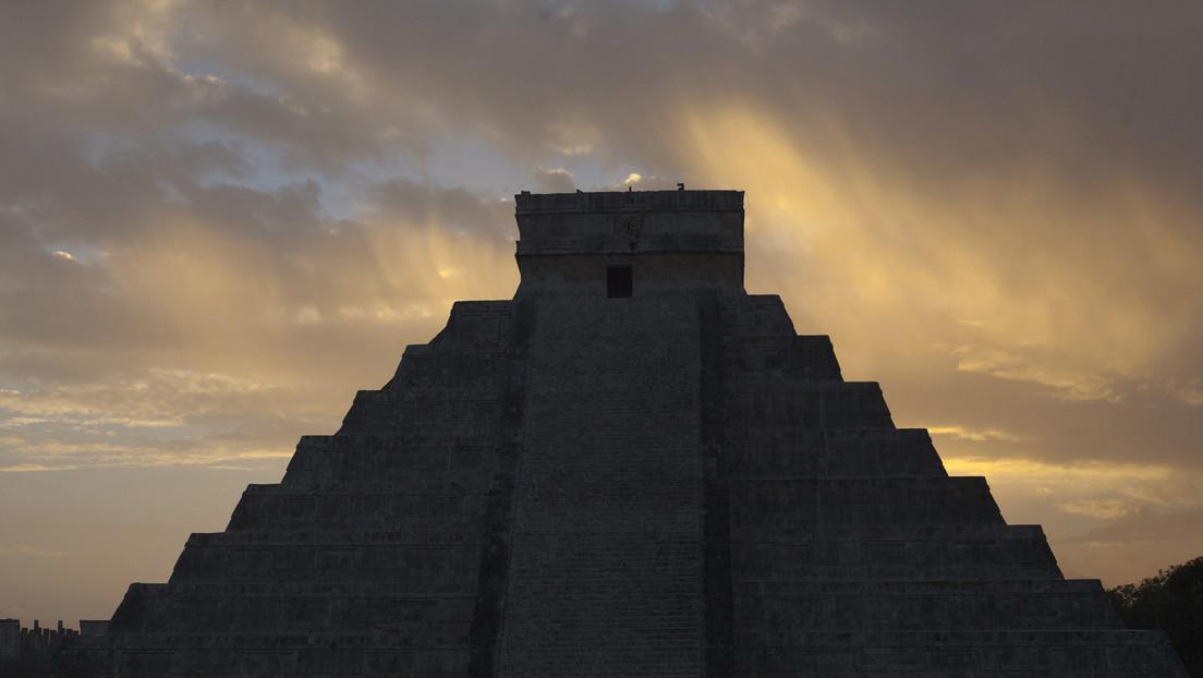 México: Hallan en Chichén Itzá nuevas estructuras y objetos mayas nunca vistos (FOTOS)