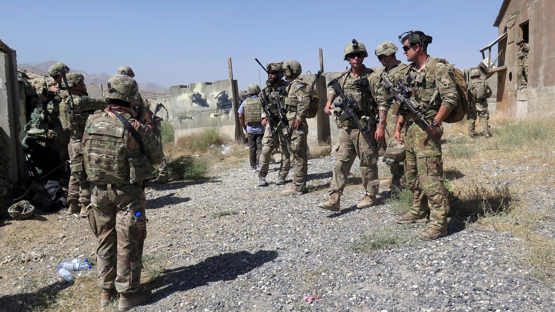 EE.UU. podría anunciar la retirada de aproximadamente 4.000 soldados de Afganistán