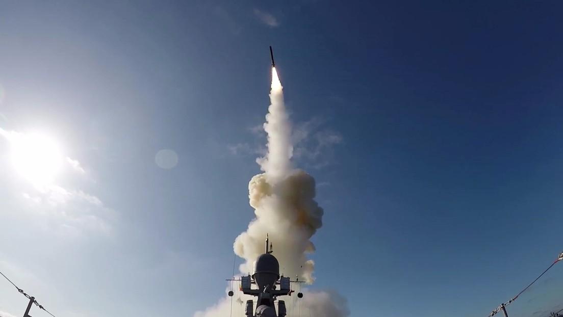 El misil ruso clasificado Monolit, listo para someterse a las pruebas estatales