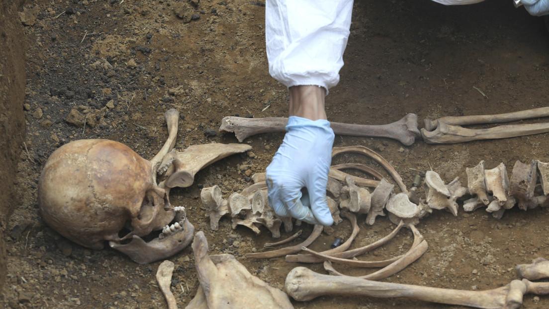 Resultado de imagen para ejecuciones extrajudiciales