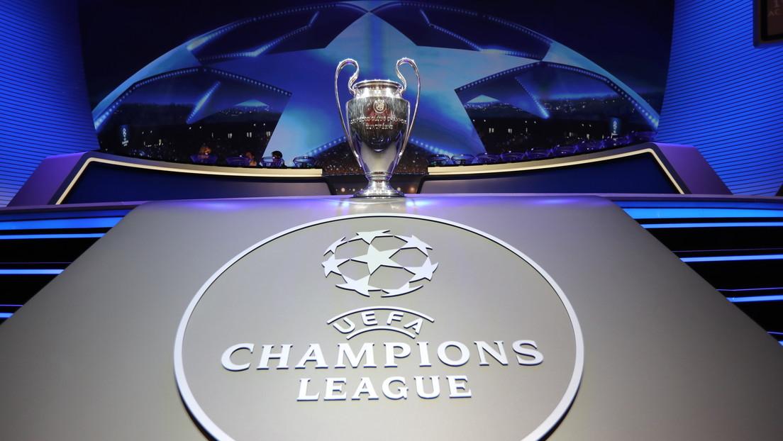 El sorteo de los octavos de final de la Champions deja emocionantes enfrentamientos