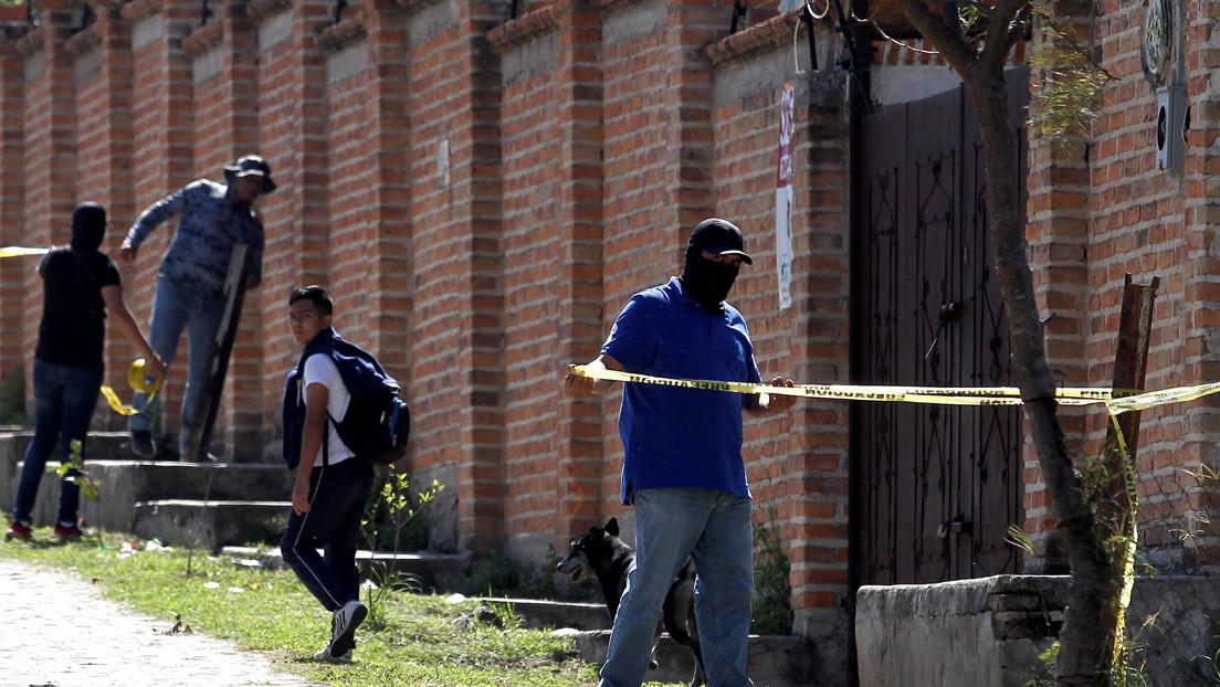 Hallan en México restos humanos en una fosa clandestina y ahora confirman que pertenecen a 50 personas