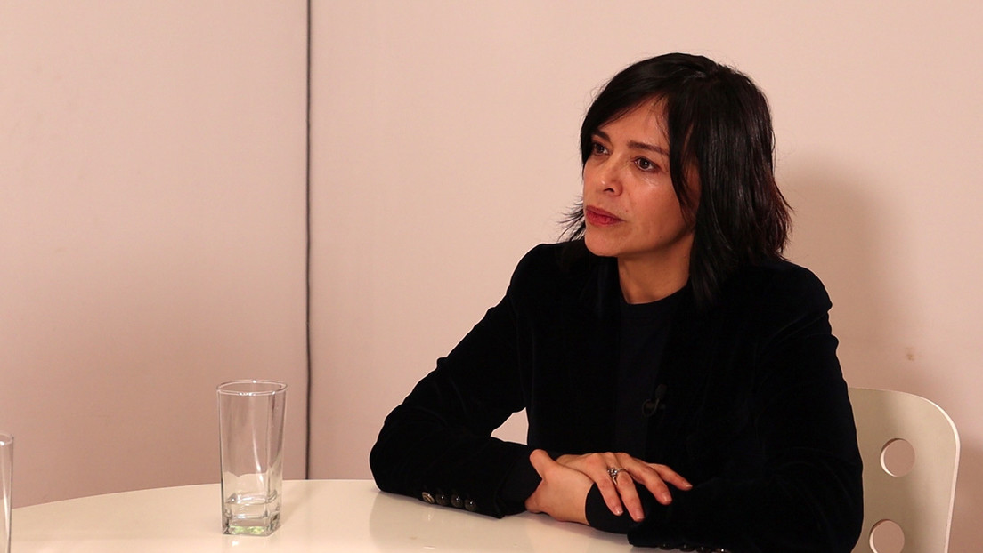 """Periodista mexicana: """"Por cada dólar del Cártel de Sinaloa hay quien gana el triple en EE.UU. y el quíntuple en Europa"""" (VIDEO)"""