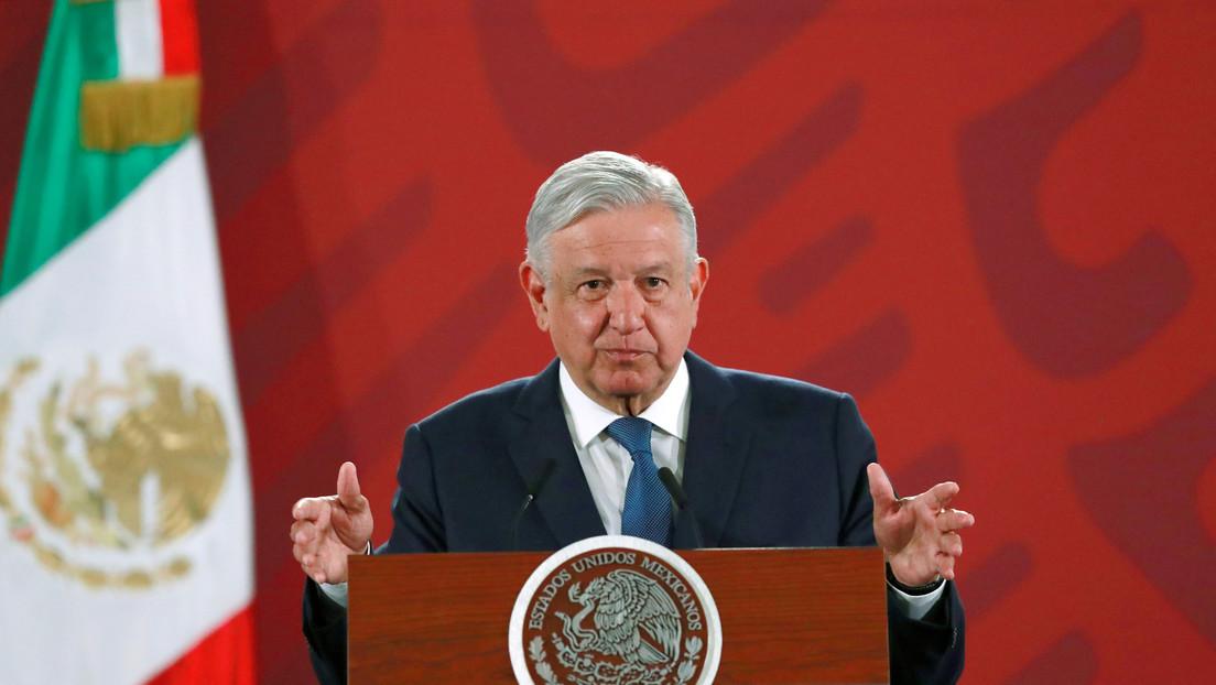López Obrador anuncia aumento de 20 % del salario mínimo en México para 2020, el mayor incremento en 44 años