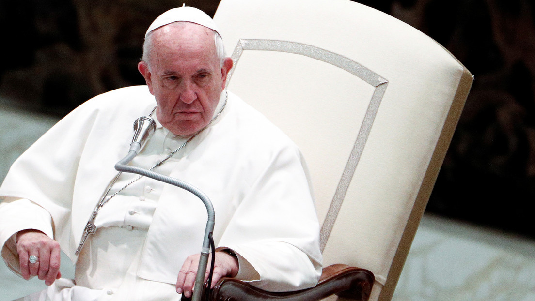 """El papa Francisco abole el """"secreto pontificio"""" para las investigaciones de abuso sexual"""