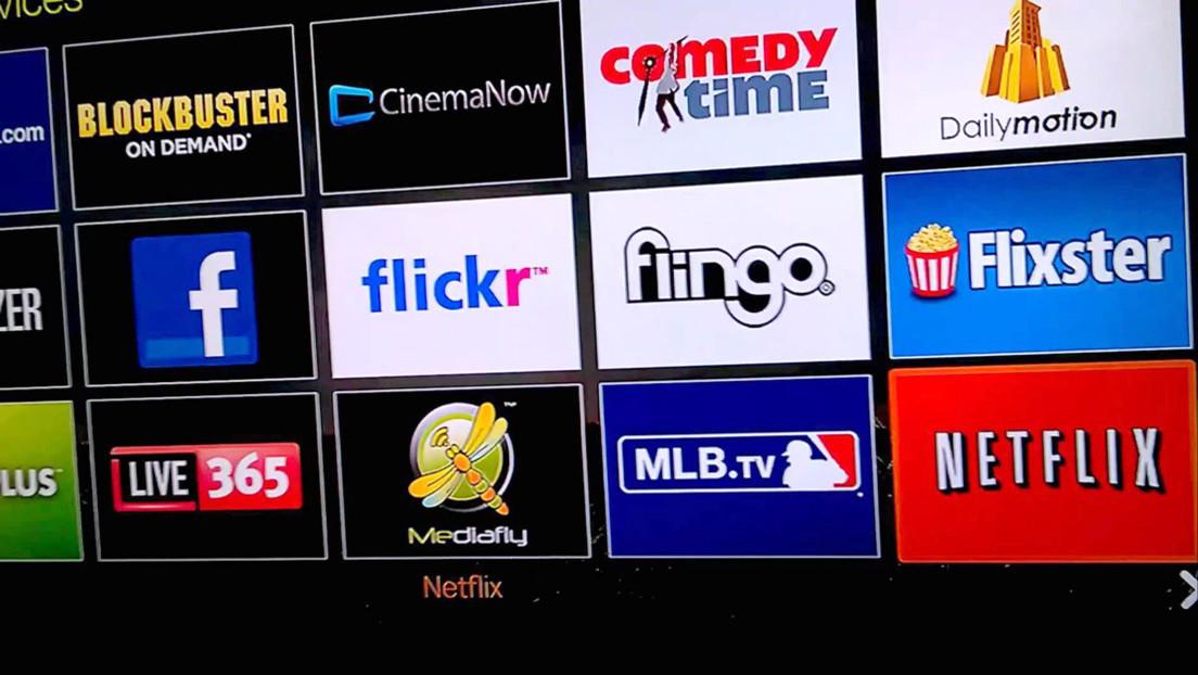 Desmantelan un servicio de 'streaming' pirata más grande que Netflix y otros gigantes del entretenimiento en línea