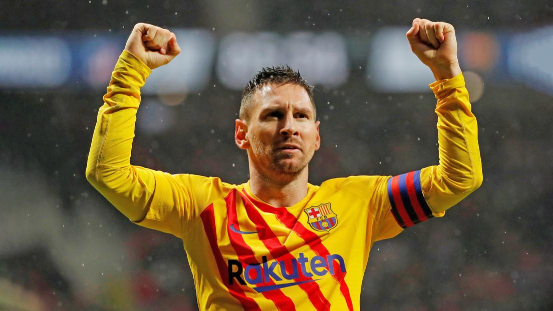 Se calienta el Clásico: Messi da su opinión sobre Hazard y si es capaz de reemplazar a Cristiano Ronaldo