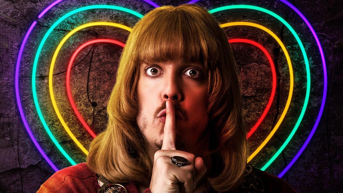 Una parodia en Netflix en la que Jesucristo es homosexual provoca la indignación en Brasil