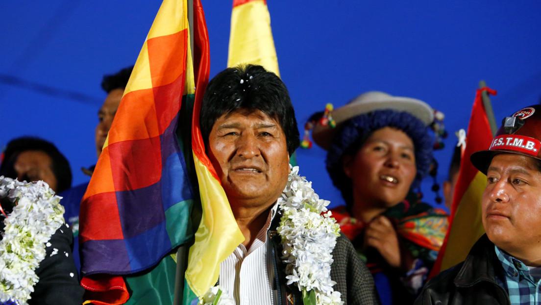 Quiénes son los 5 candidatos favoritos de Evo Morales para los comicios en Bolivia