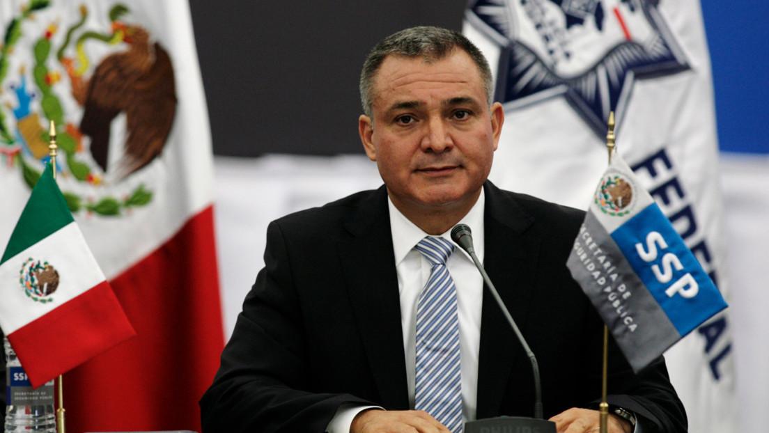 García Luna renuncia a su derecho a audiencia y será enviado a una Corte de Nueva York por colaborar con el Cártel de Sinaloa