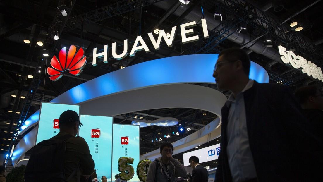 Reportes: Empresas estadounidenses rechazan una nueva medida de Trump que les prohíbe negociar con Huawei