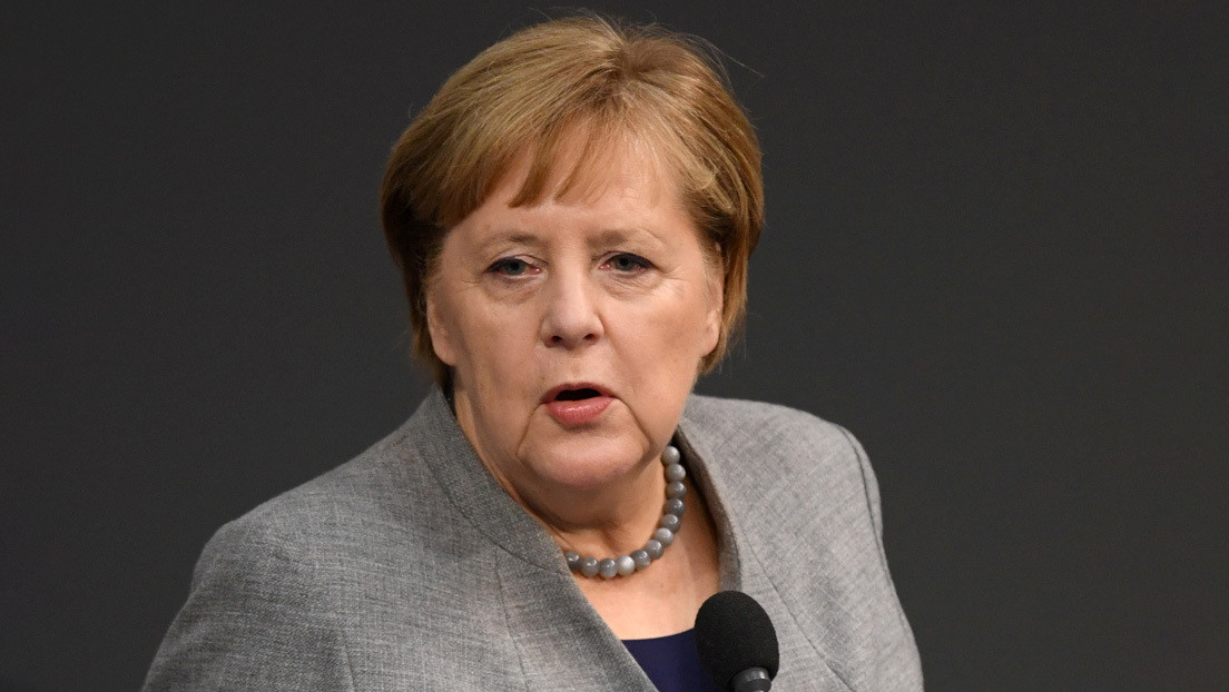 Merkel desmiente que China presionara para que Alemania acepte que Huawei despliegue sus redes 5G
