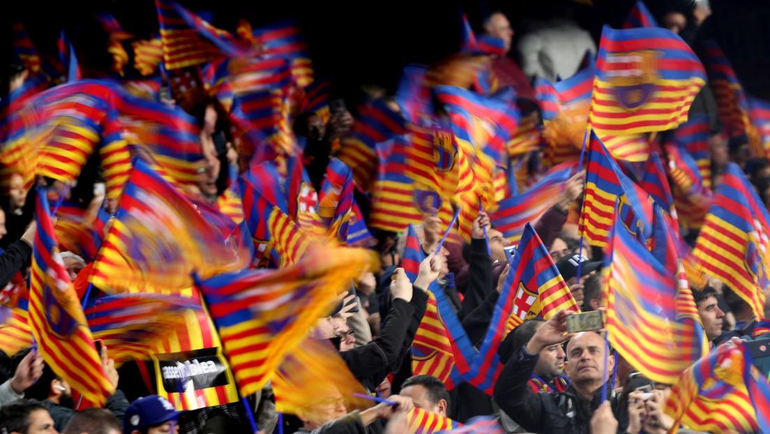 España: Polémica por la creciente politización y racismo en el fútbol