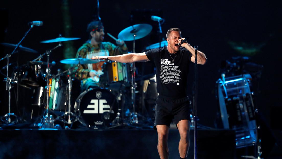 El vocalista de Imagine Dragons abandona temporalmente el grupo