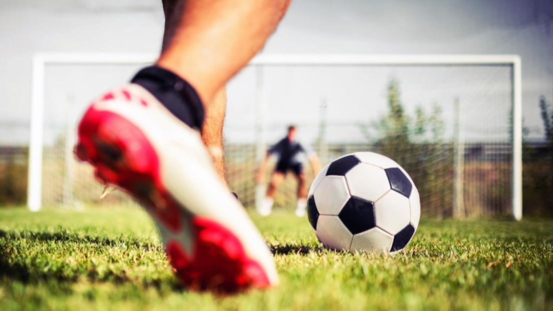 """El """"horroroso"""" penalti decisivo que sentenció al Andorra y dio de qué hablar en la Copa del Rey (VIDEO)"""