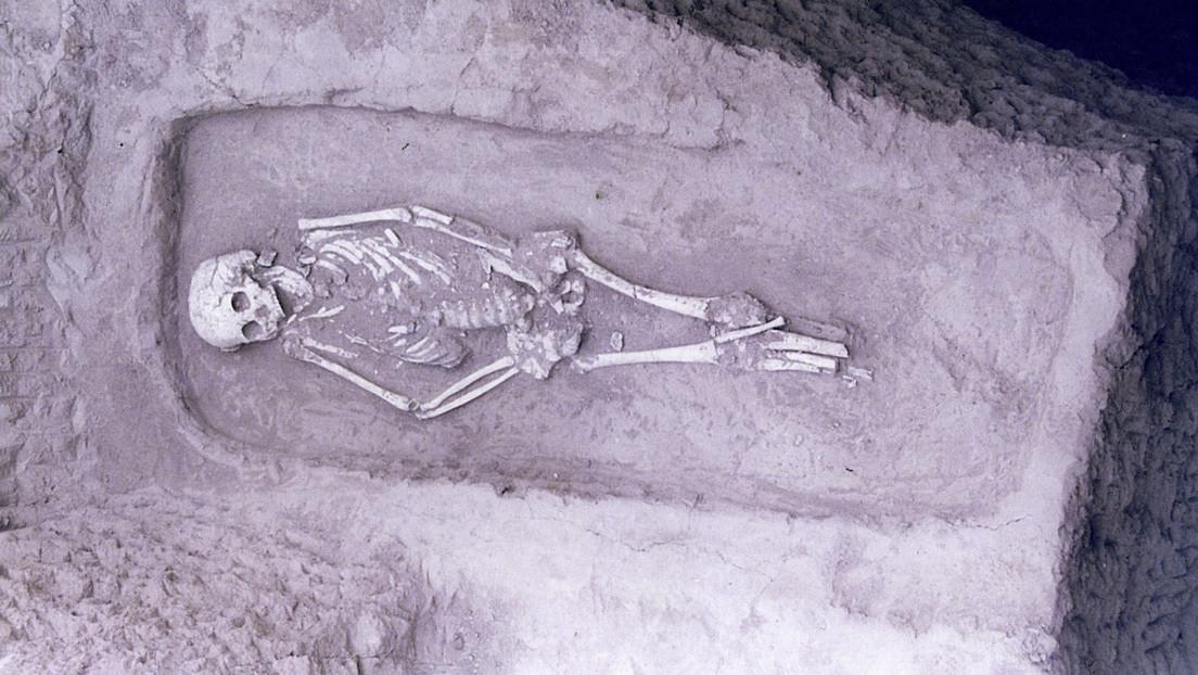 """Hallan una forma """"extremadamente rara"""" de enanismo en restos de hace 5.000 años"""