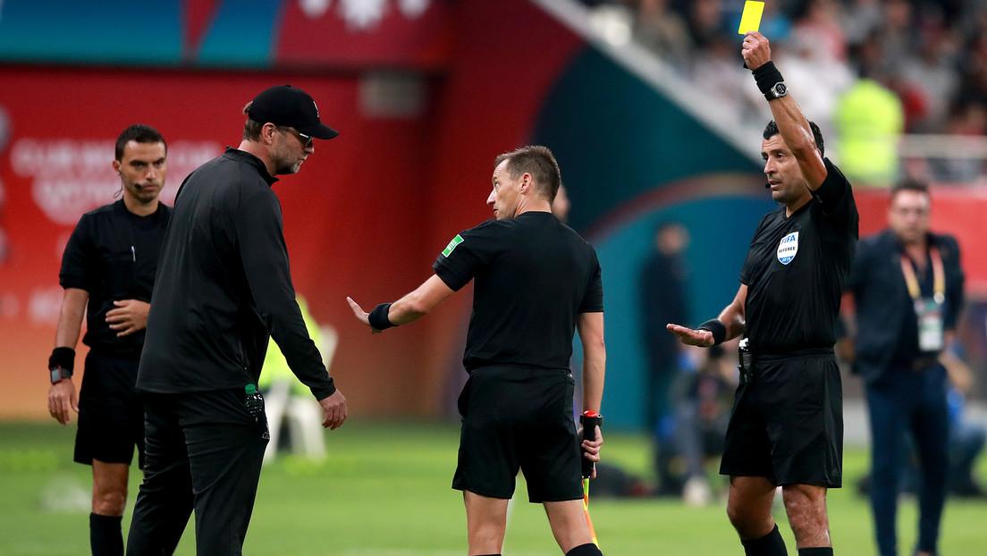 El técnico del Monterrey reta a Klopp a solucionar en la calle la fuerte disputa que protagonizaron en la semifinal del Mundial de Clubes