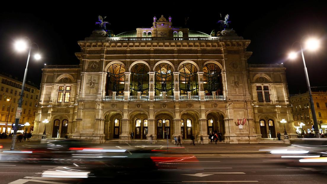 Maestros de la academia de ballet de la Ópera de Viena humillaron y golpearon a alumnos menores y les aconsejaron fumar