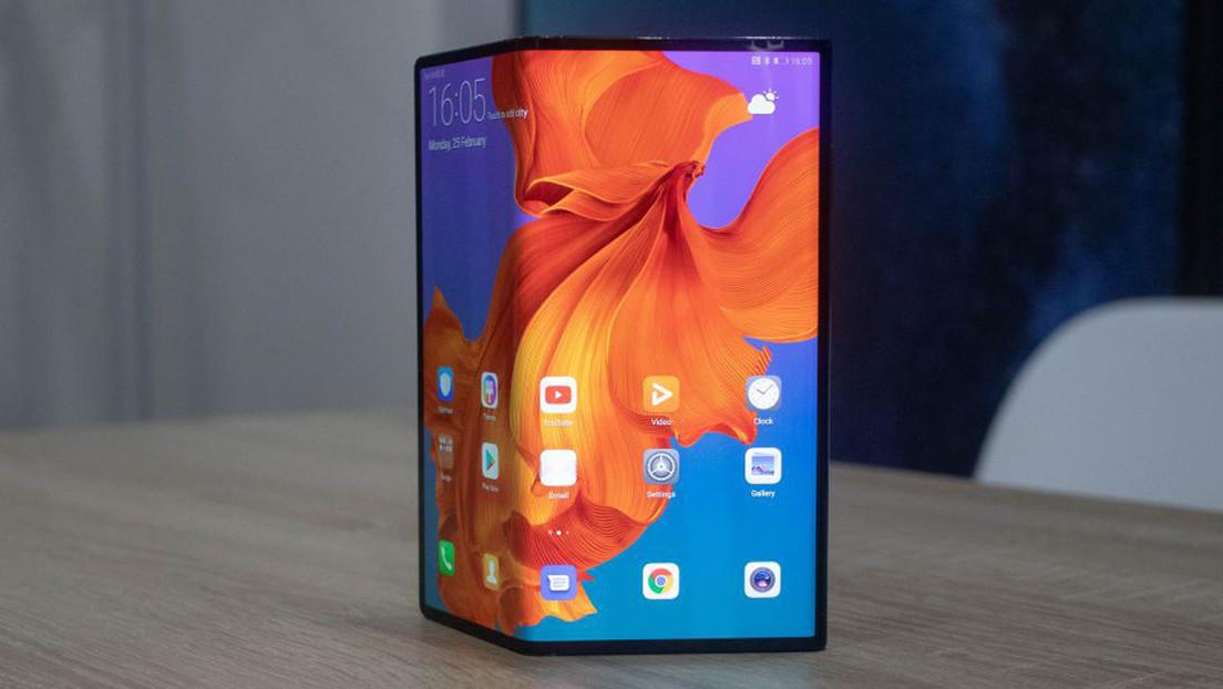 Huawei le pone fecha al estreno del Mate Xs, su teléfono plegable de próxima generación
