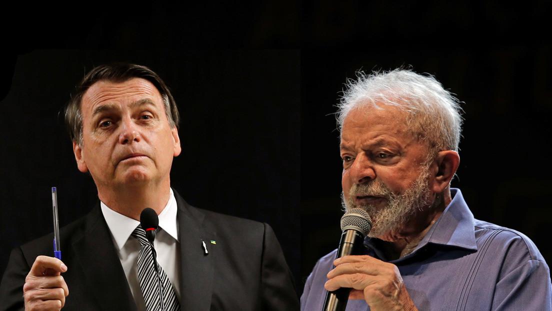 """Lula, sobre el Gobierno de Bolsonaro: """"Quiere destruir Brasil, como en la Alemania nazi"""""""