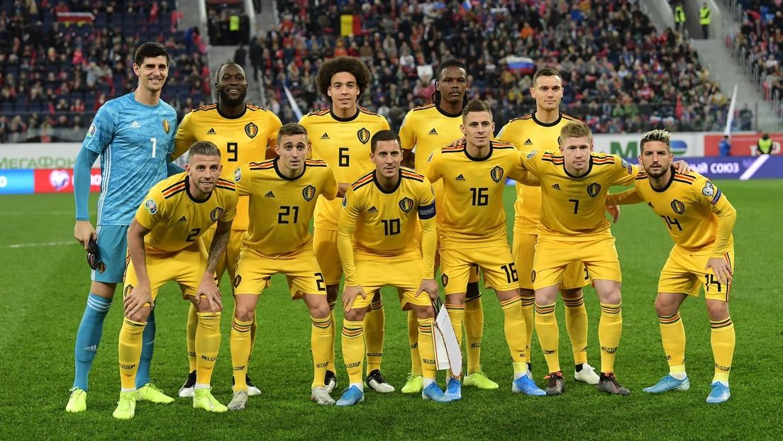 La FIFA publica el último 'ranking' mundial (y 4 selecciones de América Latina están en el 'Top 10')