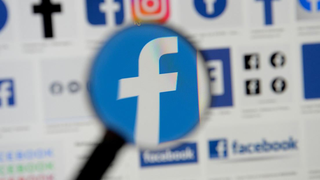 Datos personales de más de 267 millones de usuarios de Facebook fueron expuestos en Internet en acceso libre