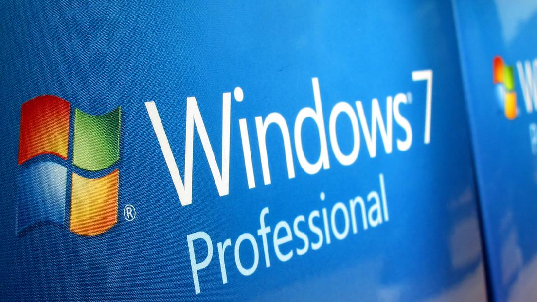 Windows 7 recibirá apoyo técnico hasta este martes