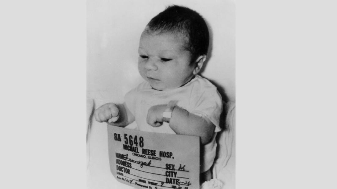 Un bebé recién nacido fue secuestrado de un hospital de Chicago y 55 años después lo localizan