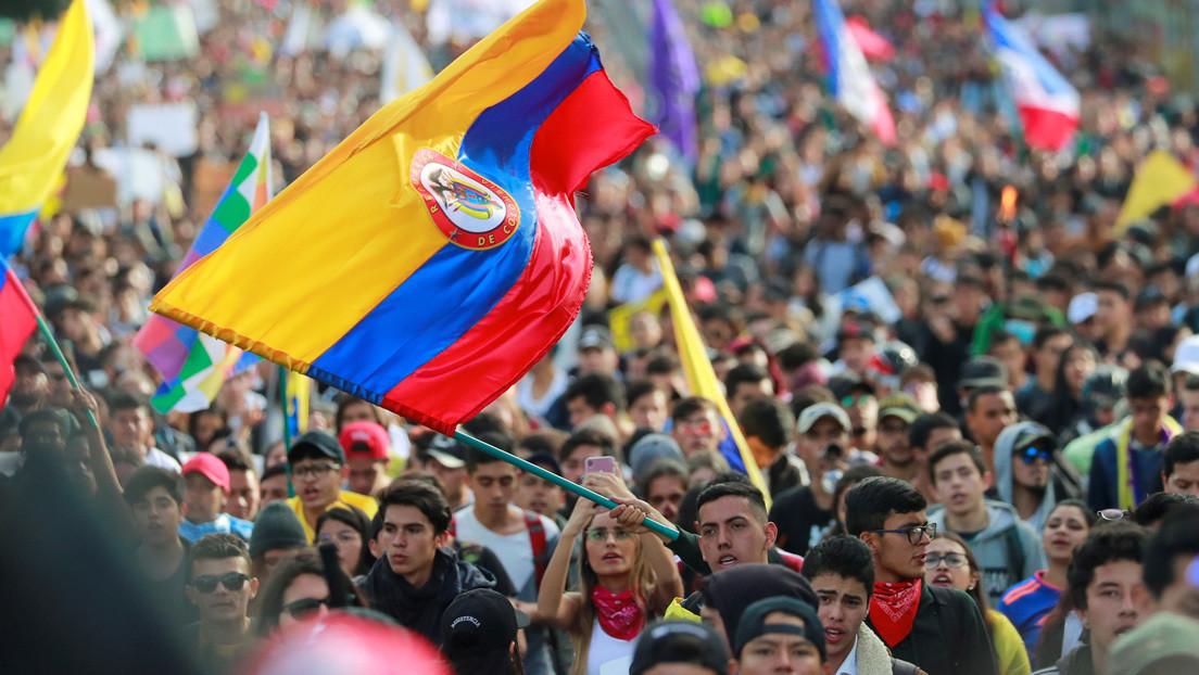 Políticas en marcha, diálogo sin acuerdos: Colombia cumple un mes de protestas contra el Gobierno de Duque