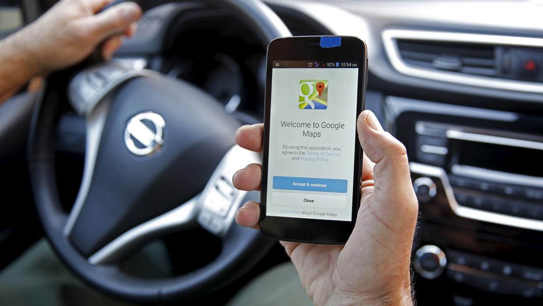 Google estrena una funcionalidad que saca de apuros a los conductores de autos eléctricos