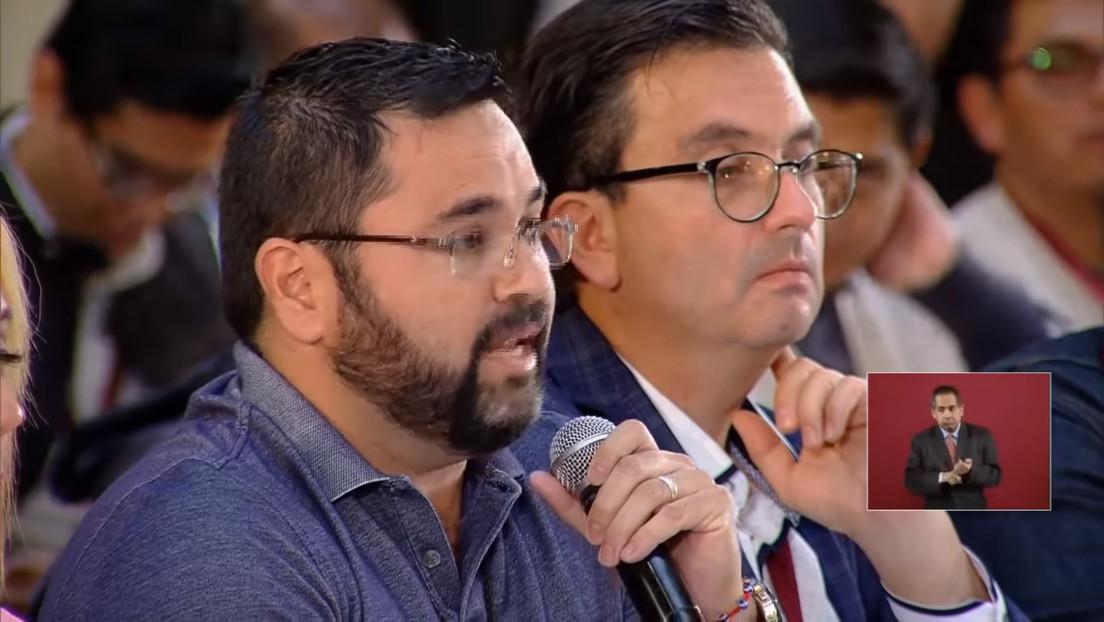 Disparan contra un controvertido 'youtuber' mexicano que denunciaba a funcionarios de Sinaloa