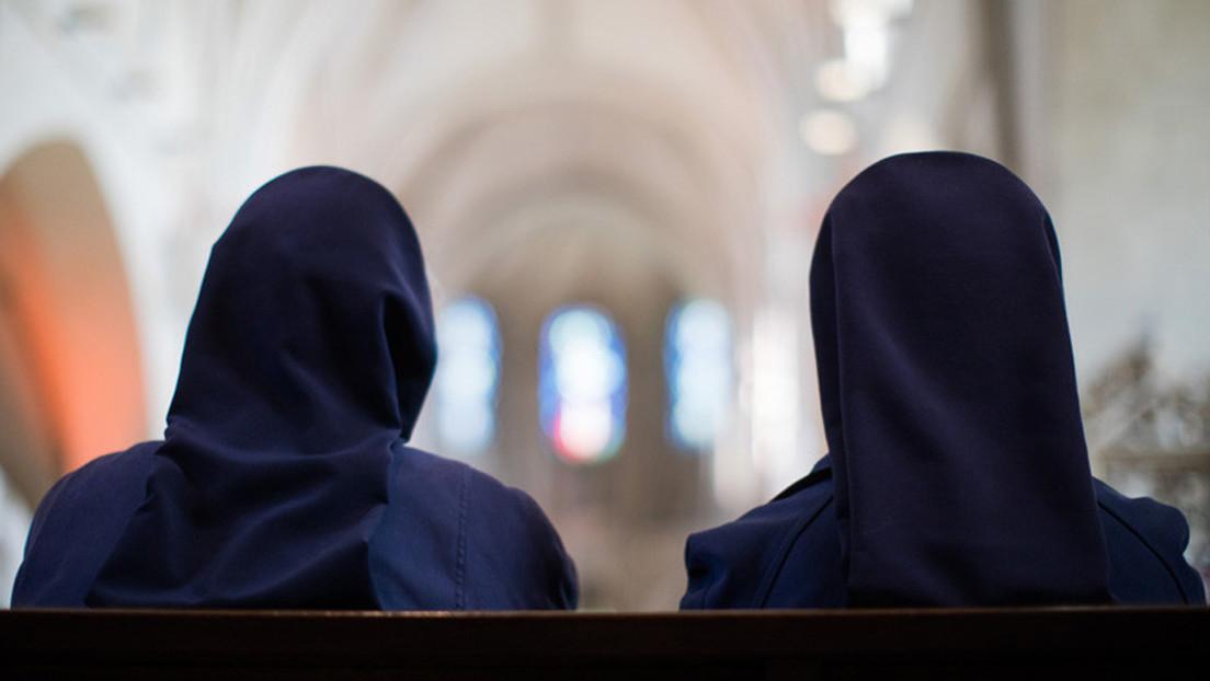 Monjas argentinas cuentan los abusos de un sacerdote que las violaba y luego las confesaba durante varios años
