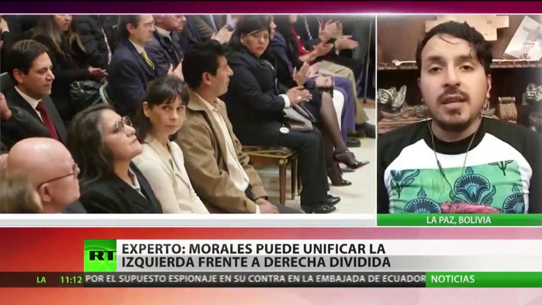 El Senado de Bolivia remite el proyecto de ley de ampliación del mandato de la Asamblea Legislativa al Tribunal Constitucional