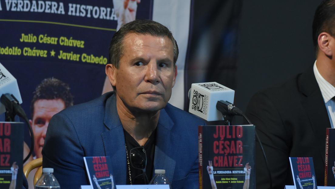 """""""No sean tan pendejos"""": excampeón Julio César Chávez arremete contra quienes """"'saben' mucho de box"""" y critican a su hijo por su derrota"""