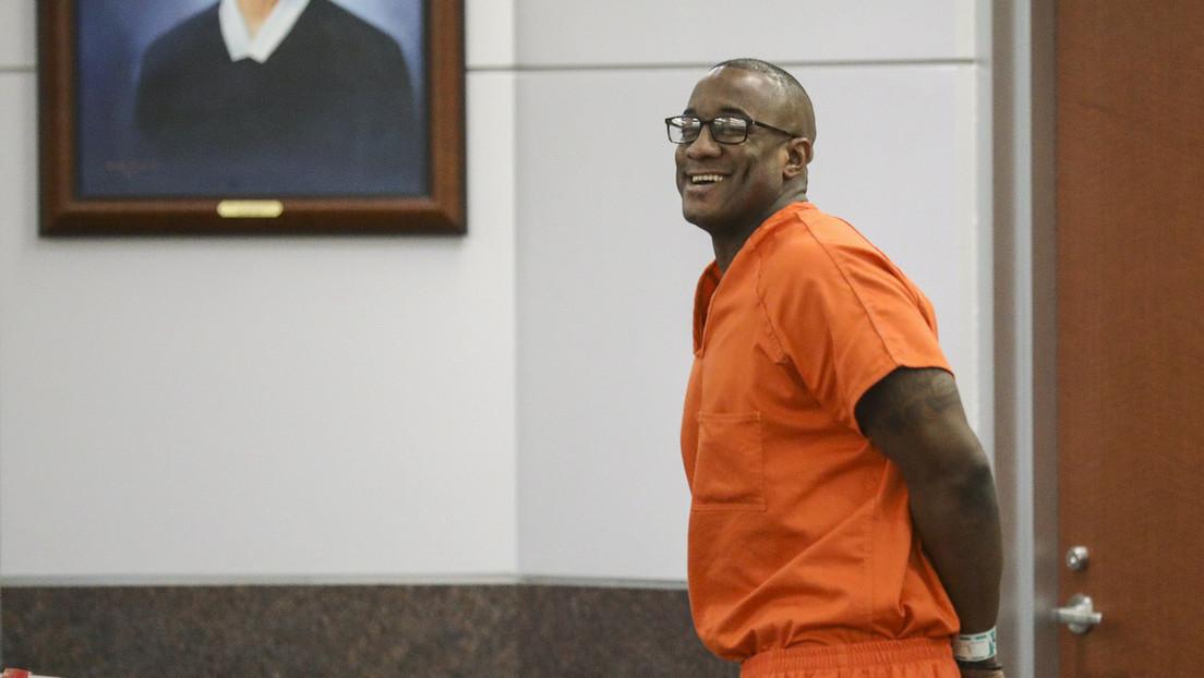 Un análisis de ADN exonera de los cargos de asesinato a un hombre que cumplía cadena perpetua y conduce al arresto de otro