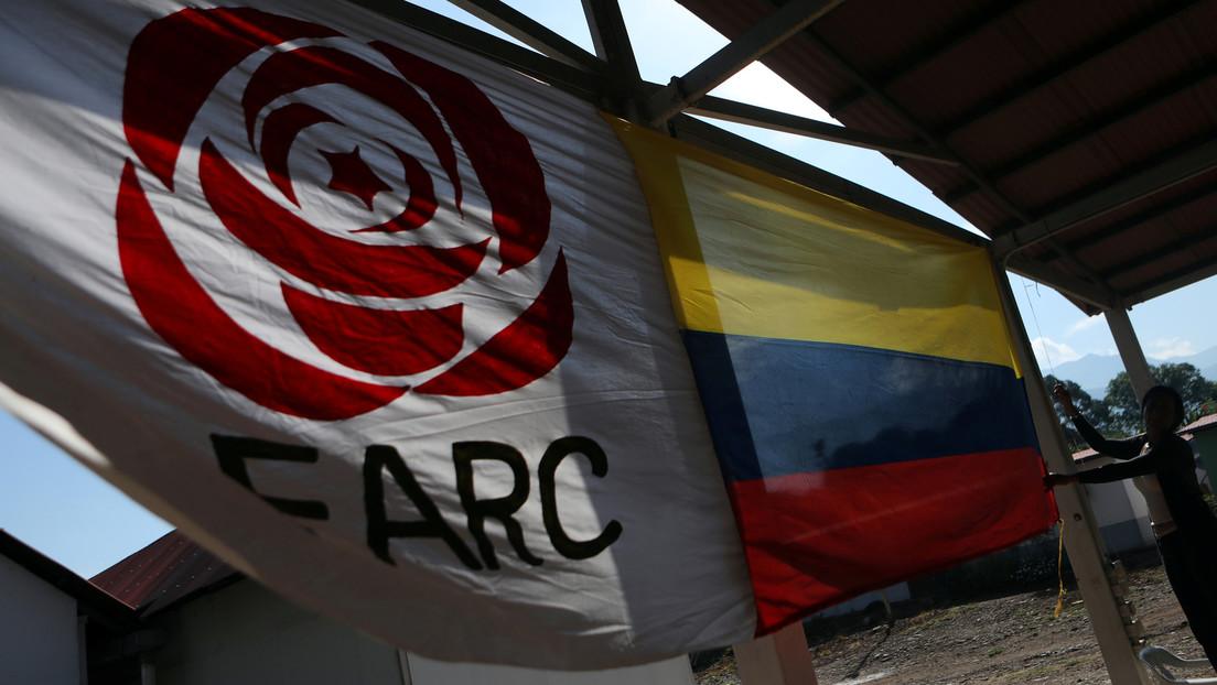 Asesinan a otro exintegrante de las FARC en Colombia